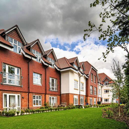 HIA Project - Emerson Park & Grange, Hextable