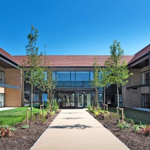 HIA Project - Bramshott Grange, Liphook