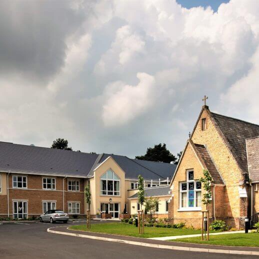 HIA Project - Pine Martin Grange, Wareham