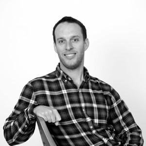Staff Photo - Michael Bond
