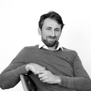 Staff Photo - Ben Garlick