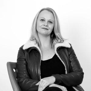 Staff Photo - Angela Crosby