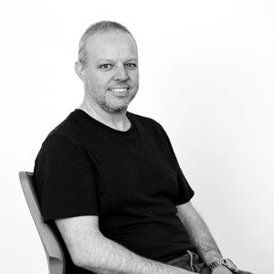 Staff Photo - Neil Wennington