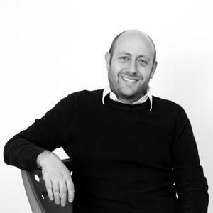 Staff Photo - Ian David