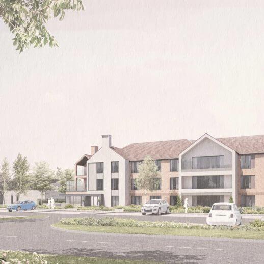 HIA Project - Lower Heathcote, Warwick