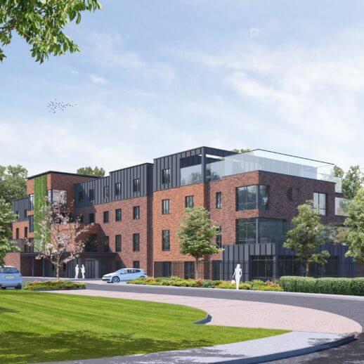 HIA Project - Bradway, Sheffield