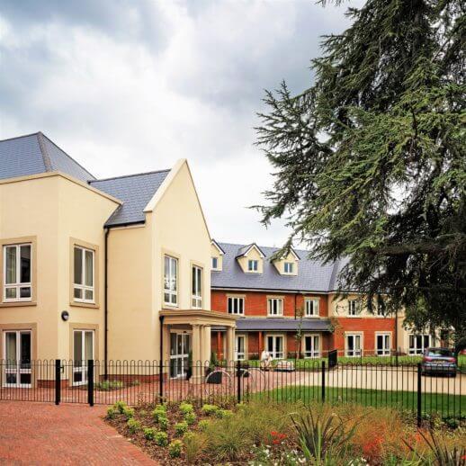 HIA Project - Brockington House, Hereford