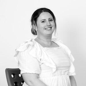Staff Photo - Catherine Holme
