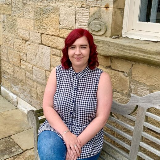 HIA News - Kayleigh's story