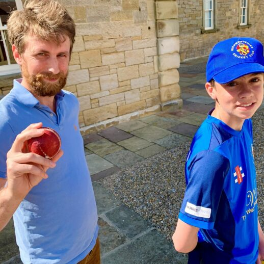 HIA News - Cricket sponsorship